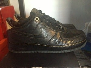 "Image of Nike Air Force 1 ""2011 BHM"""