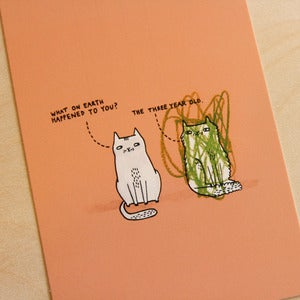 Image of Postcard Set by Gemma Correll