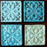 Image of Craft Product - Florentine Coasters