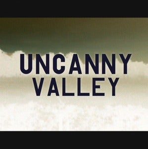 Image of ALLIE <br> Uncanny Valley <br> 12 inch Vinyl incl. CD & download / CD