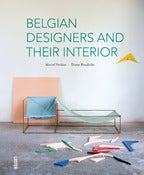 Image of Belgian designers and their interiors