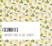 Image of Escondites-Descarga Digital