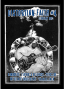 Image of Distortion Faith-Fanzine Issue #4