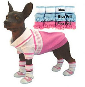 Image of Dog Anklets / Leg Warmers