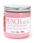 Image of Punk Drunk Sugar Whipped Soap