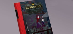 Image of Curiosities 