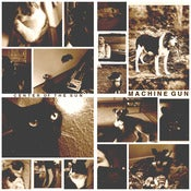 Image of Center of the Sun- Machine Gun LP