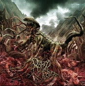 Image of Rotted Rebirth - The Depth Of Cessation (2012)