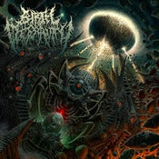 Image of Birth Of Depravity - The Coming Of The Ineffable (2012)