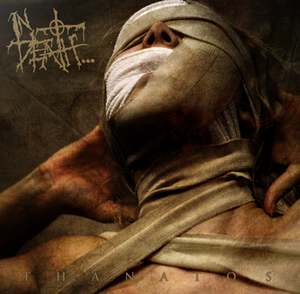 "Image of In Death... ""Thanatos"" Physical copy"