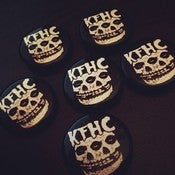 Image of KFHC Fiend Club button (GID)
