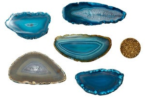 Image of Gemstone Magnet Set 2