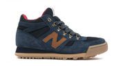 Image of New Balance 710 x Herschel Supply Co. (Navy)