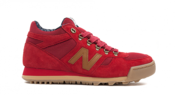 Image of New Balance 710 x Herschel Supply Co. (Red)