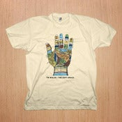 Image of The Soft Drugs: Hand Shirt