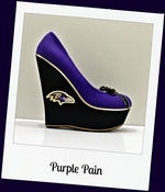 Image of Purple Pain