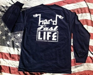 Image of BARRED Long Sleeve Tee