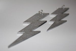 Image of LIGHTNING BOLTS