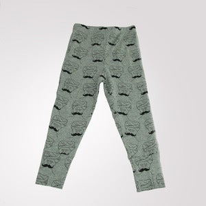 Image of Urban Legging Grey