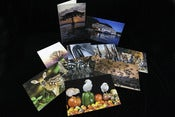 Image of Summer Special: 10 Fine Art Note Cards