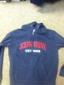 Image of Hoody: Ocean Grove