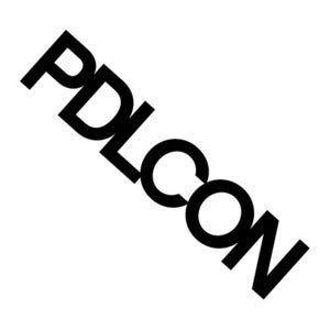 Image of PDLCON Solid Stickers