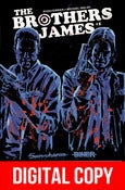 Image of The Brothers James #1 - Digital Copy