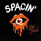 Image of SPACIN' &quot;Deep Thuds&quot; LP