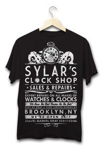 Image of Sylar's Clockshop