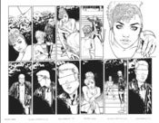 Image of All-New X-Men #7, p.12 & 13 Artist's Proof