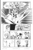 Image of All-New X-Men #7, p.20 Artist's Proof