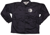 Image of SK8RATS Wind Breaker Jacket (Navy Blue)