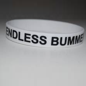 Image of ENDLESS BUMMER Bracelet