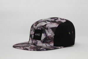 Image of Woodland Bird AND 5 Panel