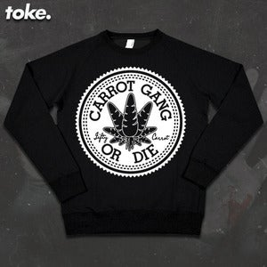 Image of Toke - CGOD - Sweatshirt