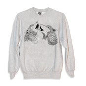Image of WOLVES Sweatshirt
