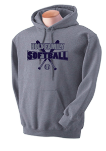 Image of Softball Hoodie