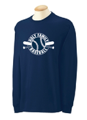 Image of Baseball Long Sleeve Tee