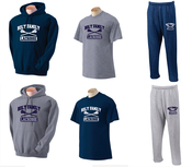 Image of Holy Family Lacrosse Package - Free Shipping!