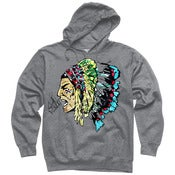 Image of American Warrior Hoodie