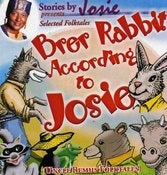 Image of Brer Rabbit According to Josie
