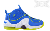 "Image of Air Max Penny 2 ""Sprite"""