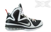 "Image of LeBron 9 ""Freegums"""