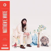 Image of MATTHEW E. WHITE - Big Inner - LP