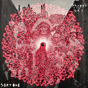 Image of SERT ONE - Shapes In The Sky - LP