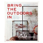 Image of Bring The Outdoors In - Shane Powers