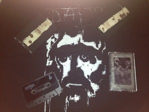 Image of Venowl / Vaba Marat Split Cassette
