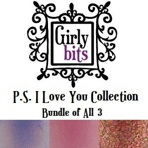 Image of P.S. I Love You (Bundle of all 3)