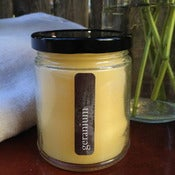 Image of  Beeswax Candles-8oz