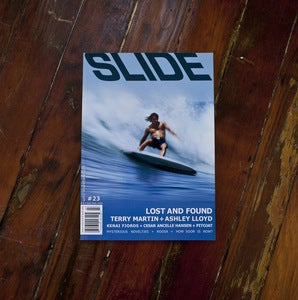 Image of Slide Magazine